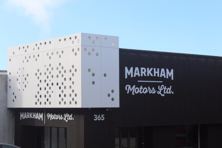 Markham Motors 3